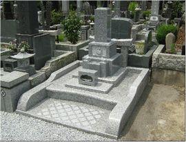 宇都宮市営北山霊園内(第4種)